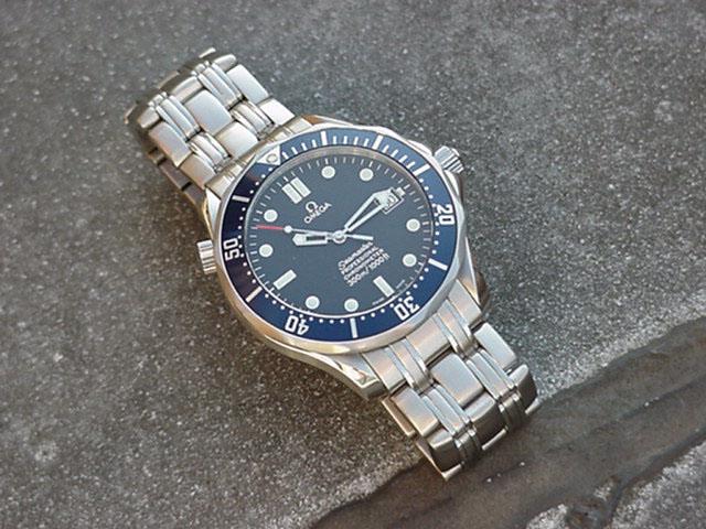 Seamaster Omega Professional